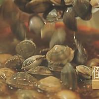排挡海鲜的3+1种有爱吃法「厨娘物语」的做法图解5