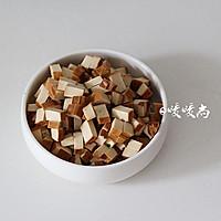 香椿芽拌香干的做法图解6