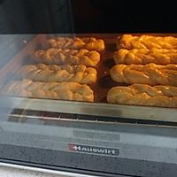 椰蓉面包条的做法图解18