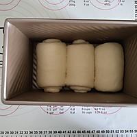 100%中种北海道吐司的做法图解13