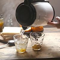 百香梨蜜茶的做法图解12