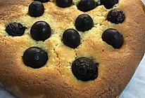 生酮蓝莓磅蛋糕的做法