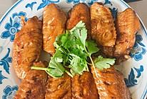 #美食视频挑战赛#可乐鸡翅的做法