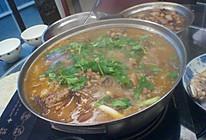鸭肉汤的做法