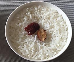 蒸米饭的做法