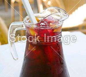 西班牙之血――桑格利亚(儿童也可饮用)