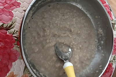 营养辅食-补铁猪肝米粉