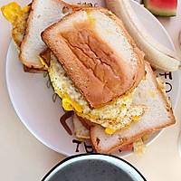 一分钟早餐的做法图解5