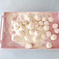 5分钟搞定网红小零食---多重口味奶枣的做法图解9