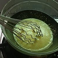 海绵蛋糕——甜甜圈造型的做法图解4