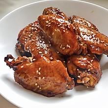可乐鸡翅(无油版)#豆果10周年生日快乐#