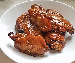 可乐鸡翅(无油版)#豆果10周年生日快乐#的做法