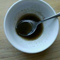 椒盐小花卷的做法图解6