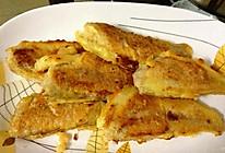 香煎小红鱼的做法