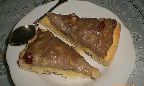 糖尿病也可以吃的红枣香蕉派的做法
