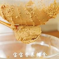 鸡肝饼佐芦笋浓汤的做法图解6
