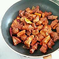 胡萝卜三肉锅#宴客拿手菜#的做法图解6