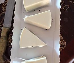 芝士慕斯蛋糕的做法