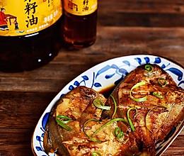 #福气年夜菜#红烧鲳鱼的做法