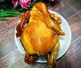 电饭煲酱油鸡的做法
