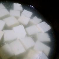 【麻辣香豆腐】的做法图解3