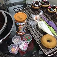 甜甜圈(年味篇)的做法图解13