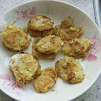 土豆系列一好吃到没朋友的土豆泥饼的做法图解6