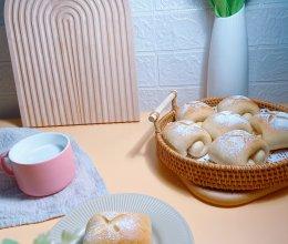 日式牛奶卷奶香味浓郁做法简单的做法