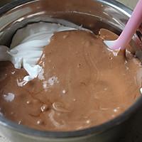 ~巧克力裸蛋糕~的做法图解13