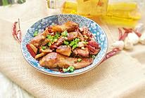 麻辣糍粑鱼#金龙鱼外婆乡小榨菜籽油 。最强家乡菜#的做法