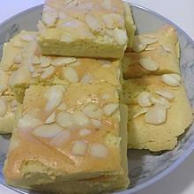 扁桃仁蛋糕