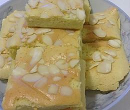 扁桃仁蛋糕的做法