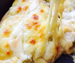 超级好吃的-榴莲披萨的做法