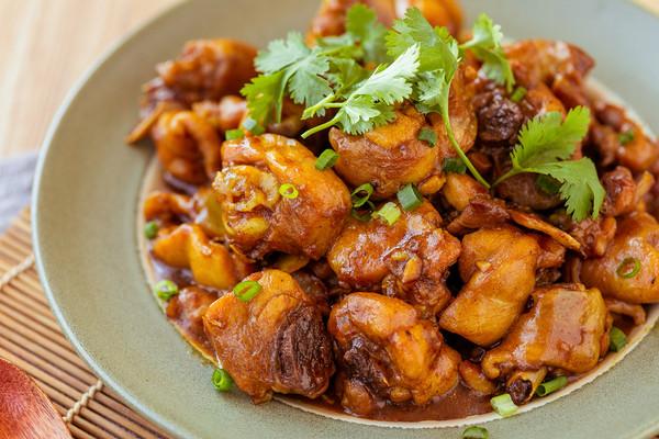 麻油沙姜鸡|爽滑细嫩的做法