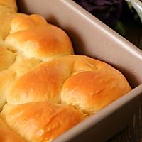 最淳朴的味道&古法老面包的做法图解2