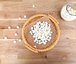 超详细不易消泡的酸奶溶豆(附奶粉选择)的做法