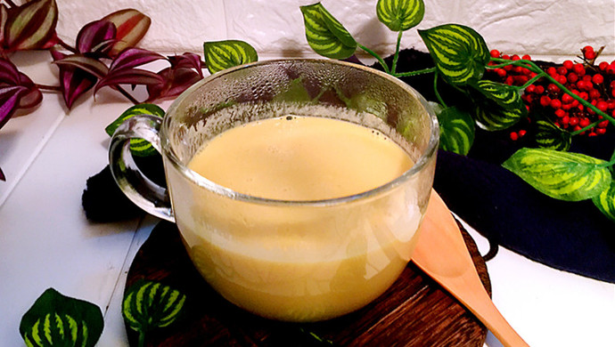 核桃玉米汁
