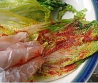 韩式辣白菜的做法图解10