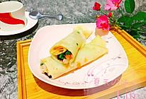 #硬核菜谱制作人#煎饼的做法