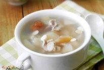 麦冬雪梨瘦肉汤的做法