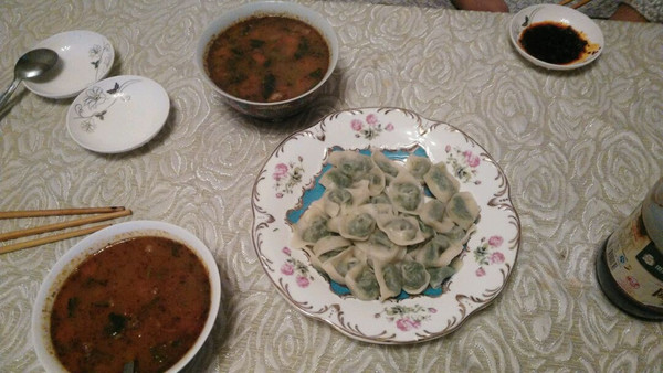 新疆诺鲁兹节美食诺鲁兹粥的做法