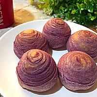 紫薯酥(玉米油版)的做法图解18