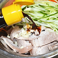 凉拌辣子肉片的做法图解8