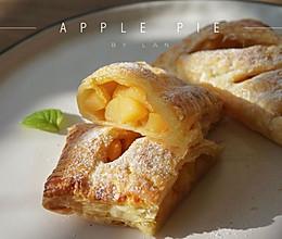 媲美麦叔叔家的苹果派的做法