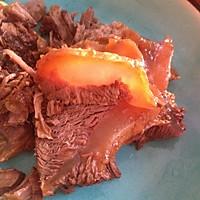 过年必备『酱香牛肉』的做法图解8