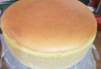 淡奶油爆浆芝士蛋糕的做法