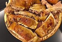 五香烤鸡的做法