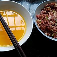 蛋饺——蛋饺粉丝汤的做法图解2