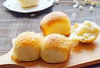 糖粒儿餐包~太柔软的做法