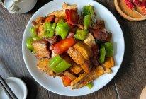 #名厨汁味,圆中秋美味#回锅肉的做法